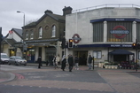 Balham Tube Station