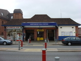 Northwood Hills Tube Station