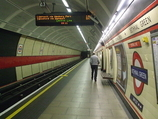 Bethnal Green Tube Station
